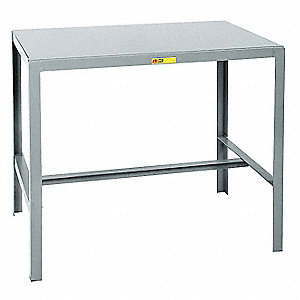 "Machine Table, 36"" Width2000 lb. Load Rating"