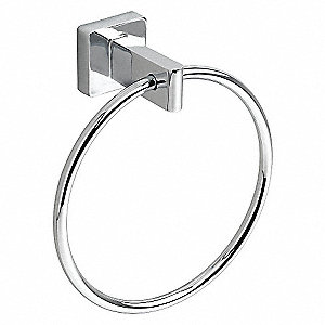 TOWEL RING 7IN PC