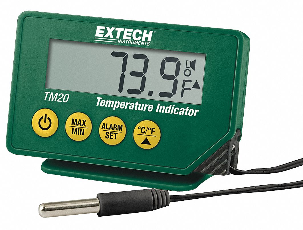 Wall Desk And Window Thermometers