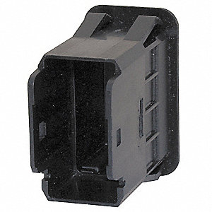 "Rocker Switch Connector, 2"" Height, 1-3/4"" Length"
