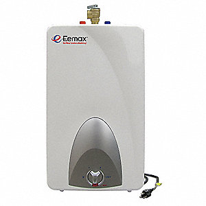 Mini Tank Water Heater, 120