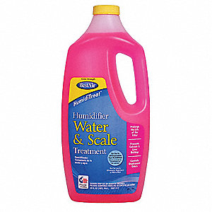 Humidifier Water Treatment,32 oz.