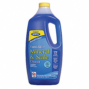 Humidifier Cleaner,32 oz.
