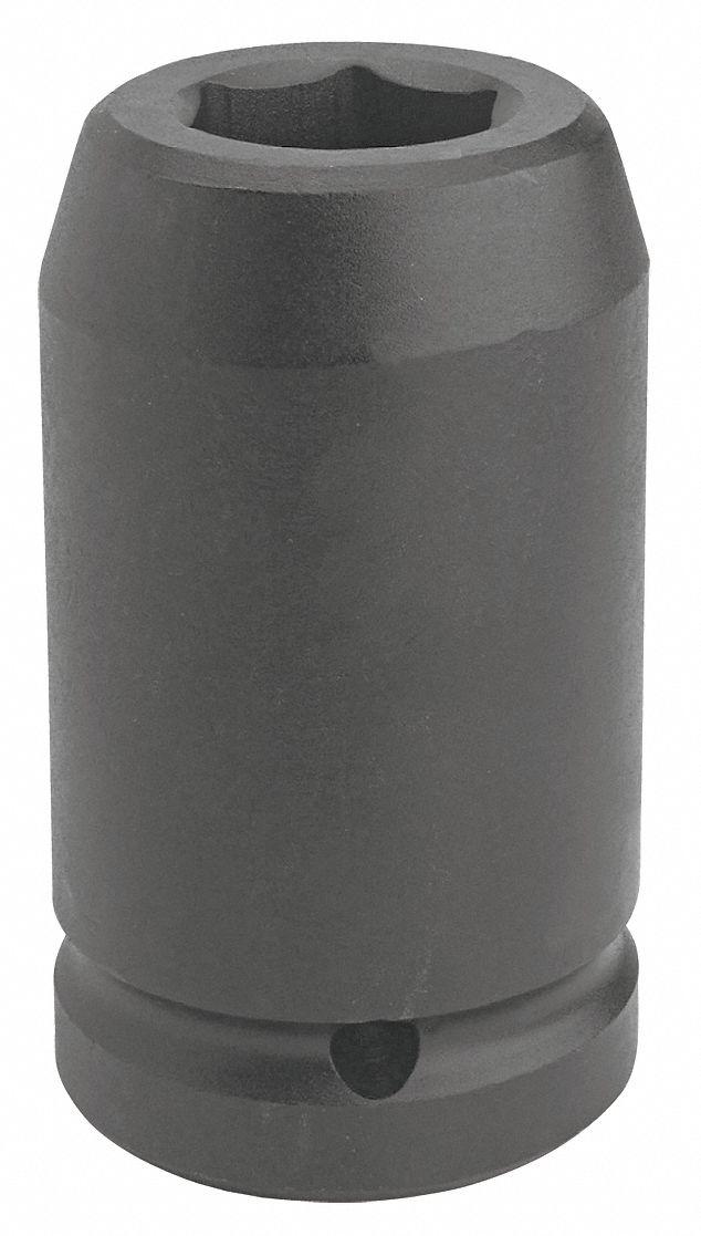 PROTO J10012L 1 Drive Deep Impact Socket 3//4-6 Point