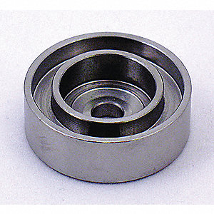 Bearing Plate; For Mfr. Mo. .5 hp Tools