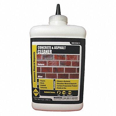 21HC50 - Cleaner Concrete and Asphalt 1 qt.