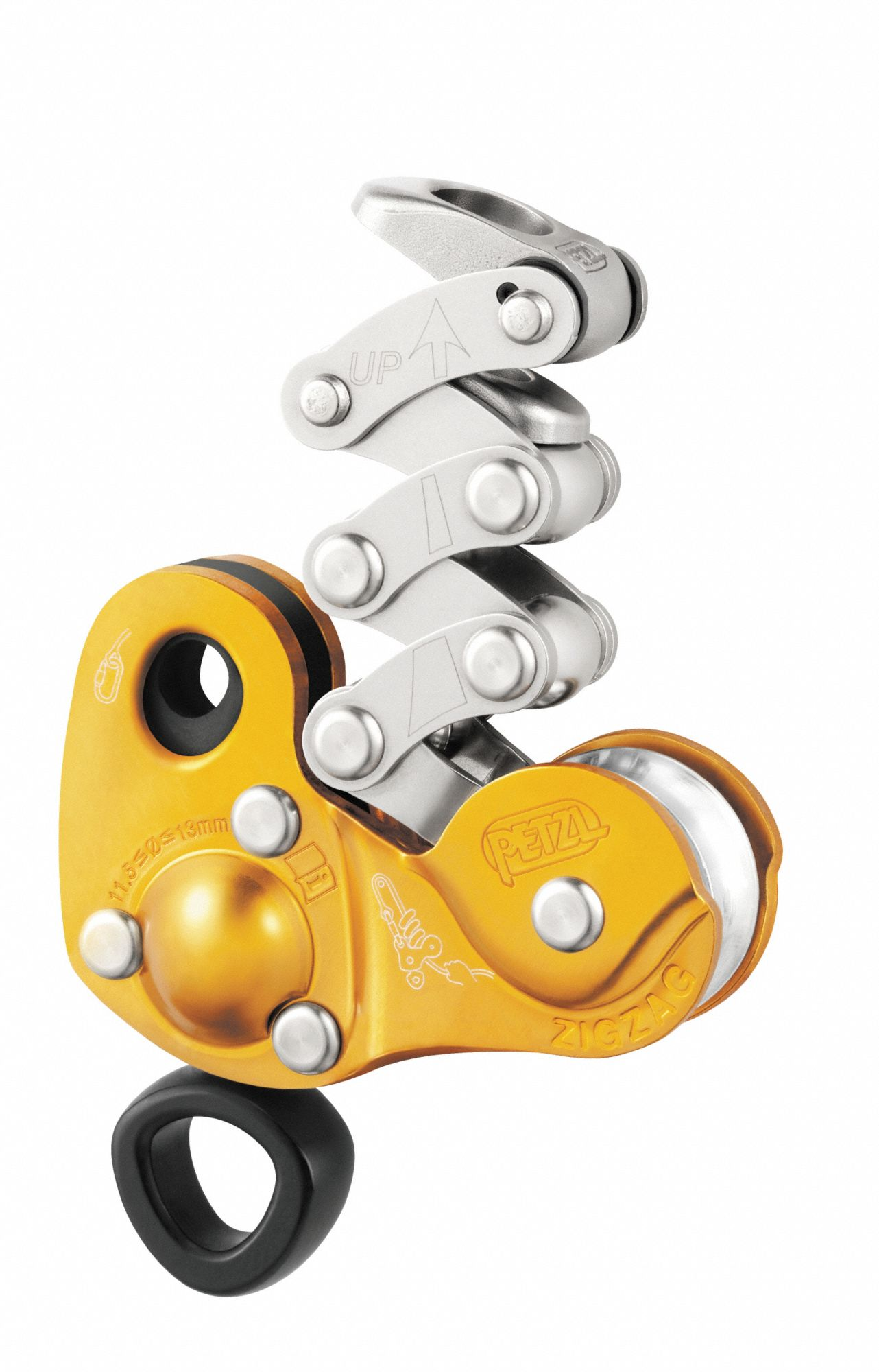 Confined Space Pulleys