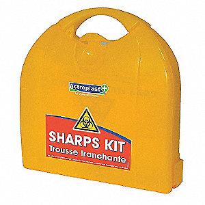 SHARPS KIT