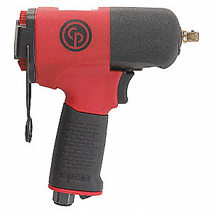 IMPACT WRENCH 1/2IN PIN RETAIN
