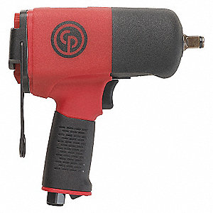 IMPACT WRENCH 1/2IN RING RETAIN