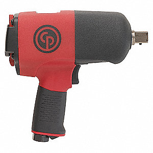 IMPACT WRENCH 3/4IN PIN RETAIN