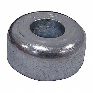 SECURITY CAP NUT USE WITH #070446