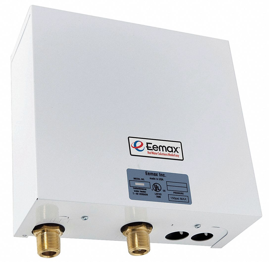 Instantaneous Water Heater >> 240v Sanitation Electric Tankless Water Heater 19 000 Watts 79 Amps Water Heaters