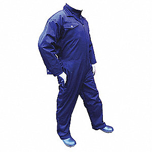 OPEN ROAD COVERALL NAVY TALL L