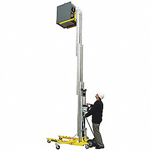 LIFT MATERIAL 25FT LIFT/650LB CAP