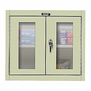 WALL CABINET KD SAFEVIEW