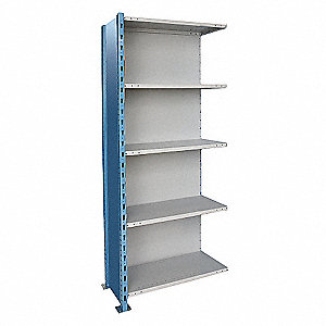 HIGHCAPACITY CLOSD SHELVING ADD-ON