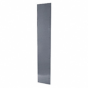LOCKER UNIVERSAL END PANEL