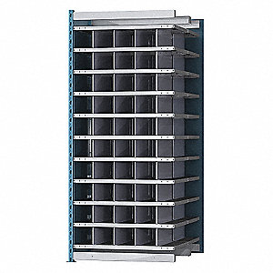 DEEP BIN CLOSED SHELVING ADD-ON
