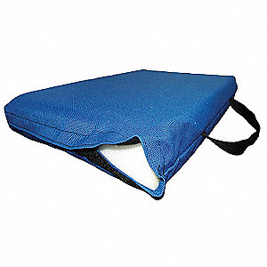 Kneeling Mat, 15 x 24 In., Blue