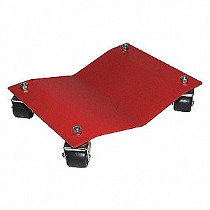 12X16 V-GROOVE DOLLY (PAIR)