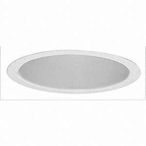 Recessed Downlight,3500K,4 In,120/277V