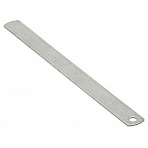 Retaining Strap, Size 3/8 In.