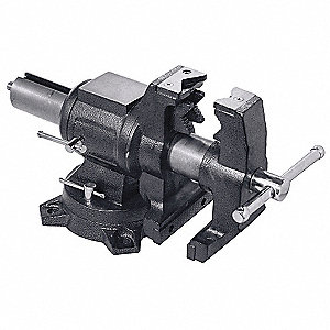 MULTI-PURPOSE VISE, 5IN