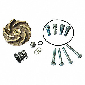 Pump Repair Kit for 2ZWR5, 2ZWR6