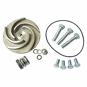 Pump Repair Kit,For 2ZWX1,2ZWX2