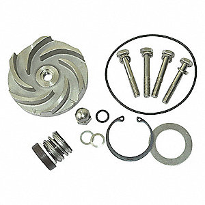 Pump Repair Kit,For 2ZWZ3A
