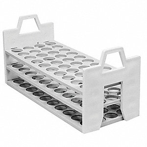Test Tube Rack, Stackable, 40 Places