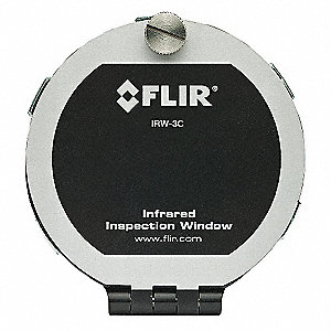 IRW-3C IR WINDOW 3IN