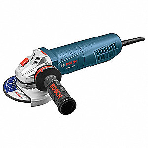 "Angle Grinder,6"",12 A,9300 RPM,120VAC"