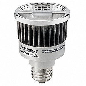 8 Watts Warm White PAR20 LED Lamp, 82 Lumens
