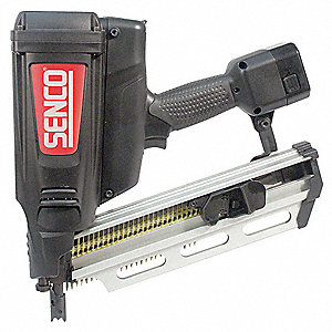"Cordless Framing Nailer Kit, Voltage 6.0 NiMH, Battery Included, Fastener Range 2"" to 3-1/2"""