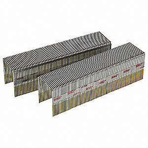 Staple,16 ga,1-1/4 In,PK10000
