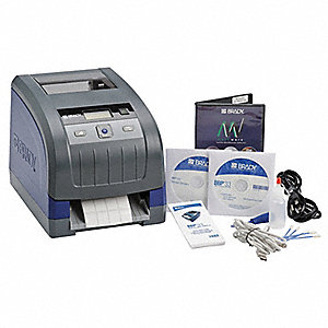 BBP33 Printer Kit with and MarkWare Software