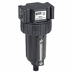 Parker 250 Psi Compact General Purpose Filter 21u801