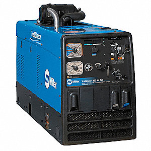 Engine Driven Welder, Trailblazer 302 Series, 13,000W, Kohler, Gas