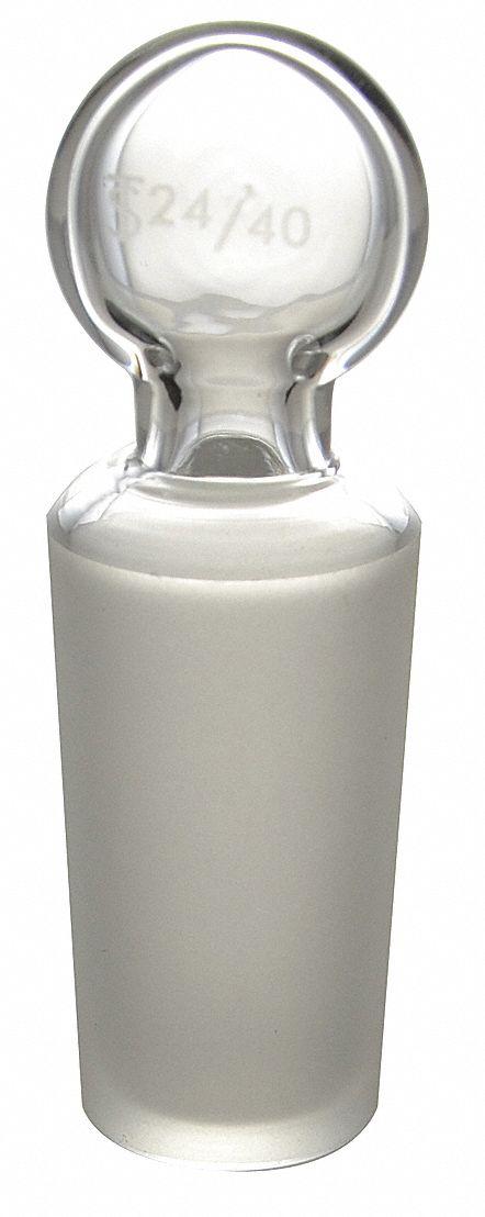 Chemglass Septum Stop. Model: CG-3000-06