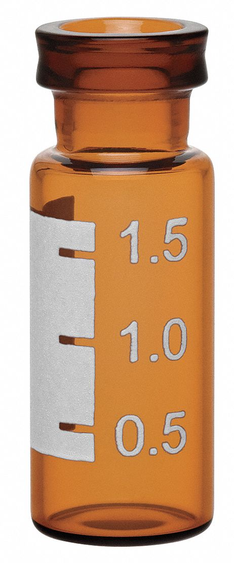 Chemglass Vial (2 ml) [PK/100]. Model: CV-1111-1232