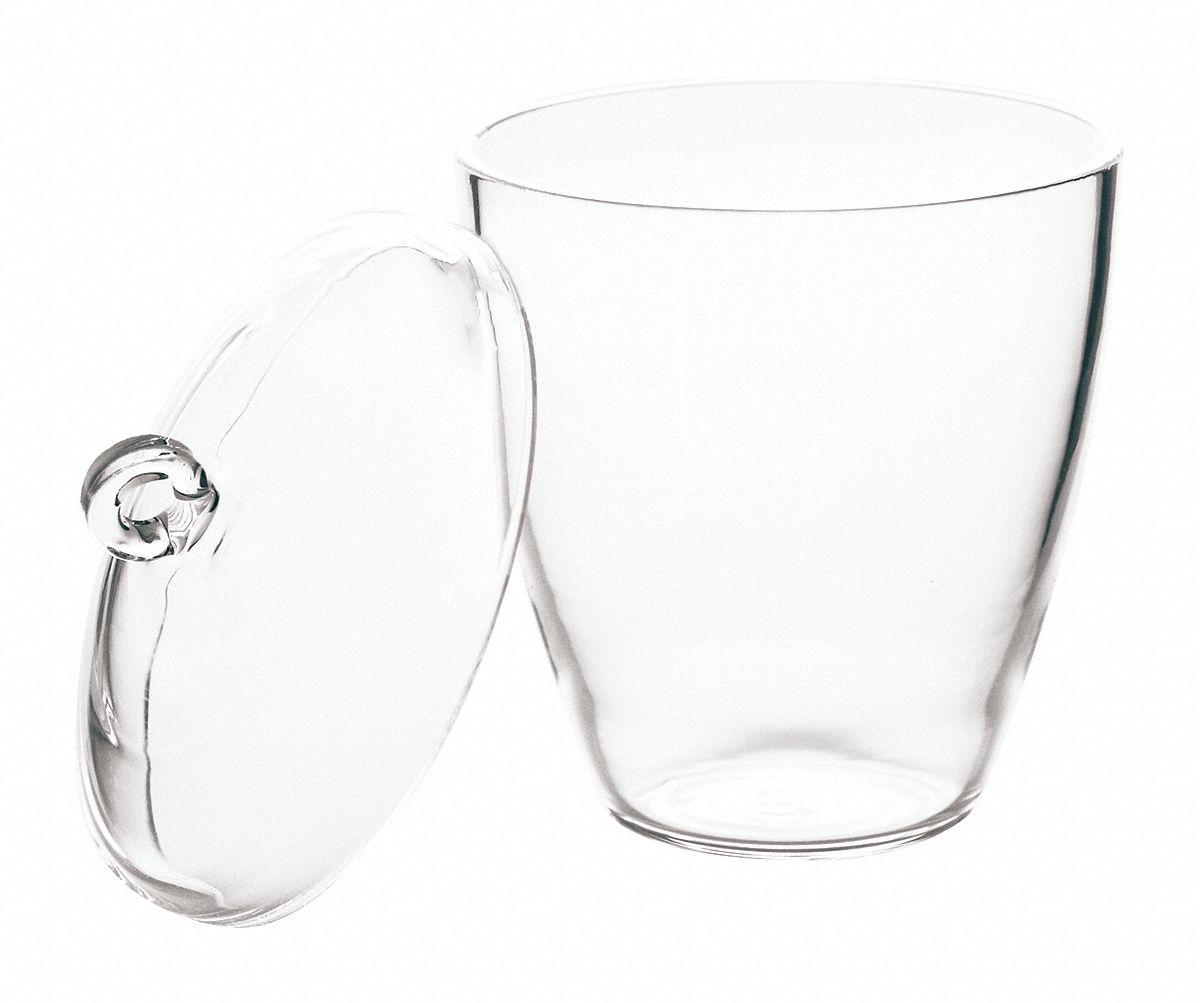 Crucibles And Heating Bowls