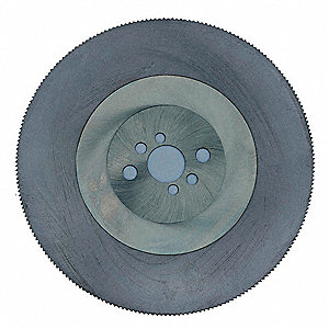 "10"" Steel Metal Cutting Circular Saw Blade, Number of Teeth: 180"