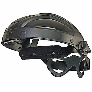 Headgear,Black,Nylon