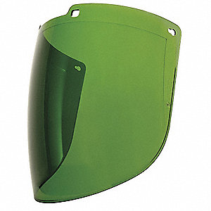 Faceshield Visor,Color Shade 5.0