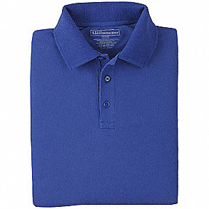 Professional Polo,L,Acaemy Blue