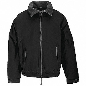 Jacket,Insulated,Black2XL