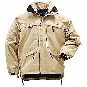 Parka,Jacket,2XL,Coyote