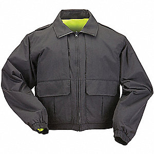 Duty Jacket,M,Black